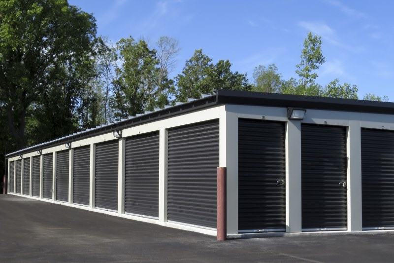 self storage spaces Self Storage Durban