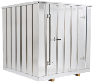 steel storage containers Self Storage Durban
