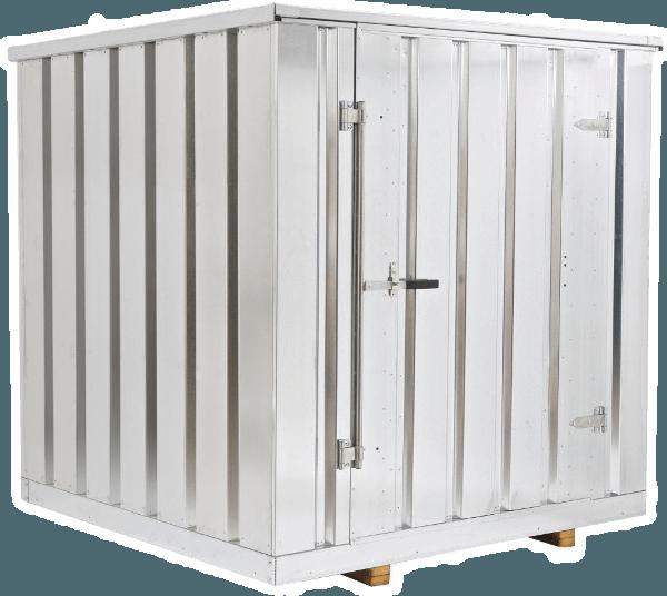 steel storage containers Self Storage Durban